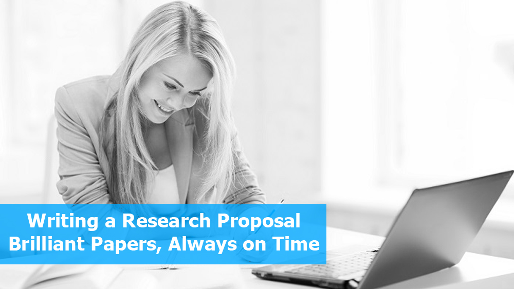 Write A Research Proposal  EssayCafe