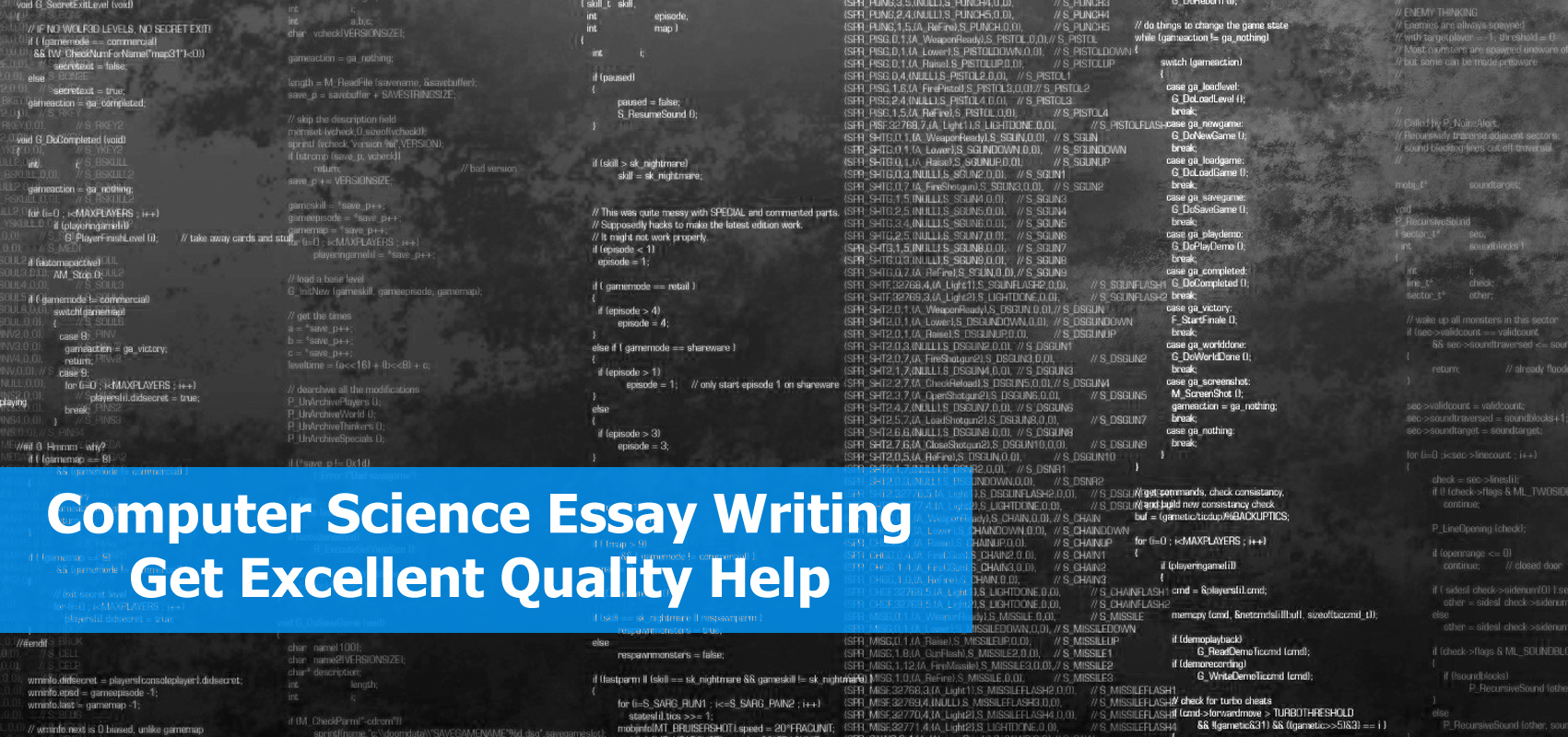 best computer science essay writing help  essaycafe computer science essay