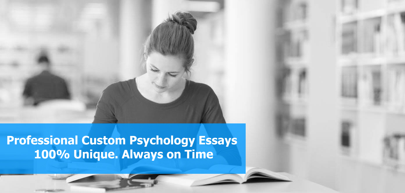 Essays About Science Psychology Essay Help English Essay Samples also How To Write An Essay Thesis Professional Custom Psychology Essays Online  Essaycafe Health Needs Assessment Essay